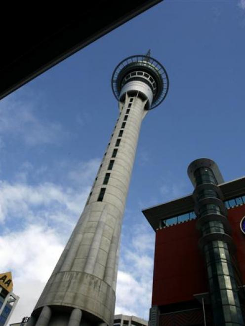 SkyCity Entertainment is looking forward to the Rugby World Cup. Photo: NZ Herald.