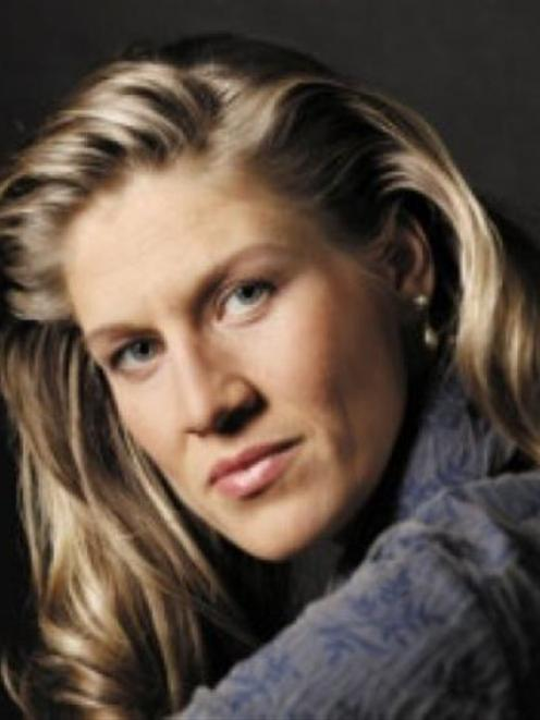 Soprano  Dorothee Jansen will grace St Peter's Church, Queenstown, with her presence by...
