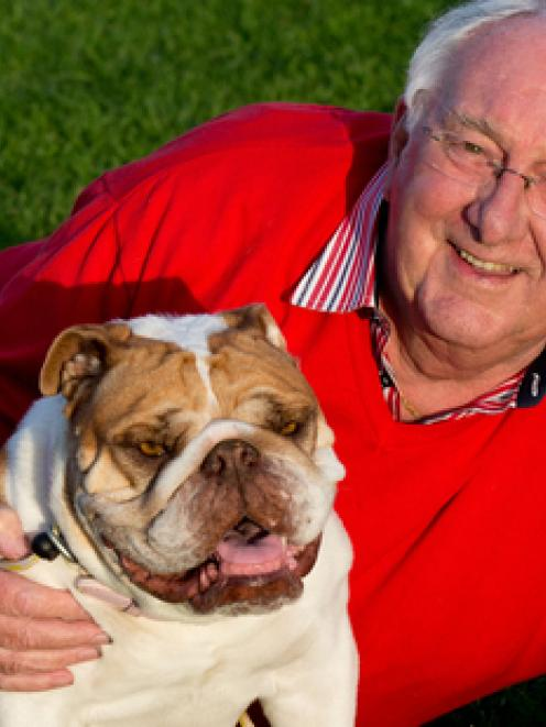 SPCA Auckland executive director Bob Kerridge says he stands by his comments about the ethnicity...