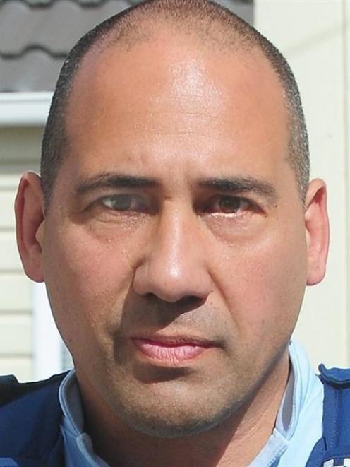 Stefan Witehira.