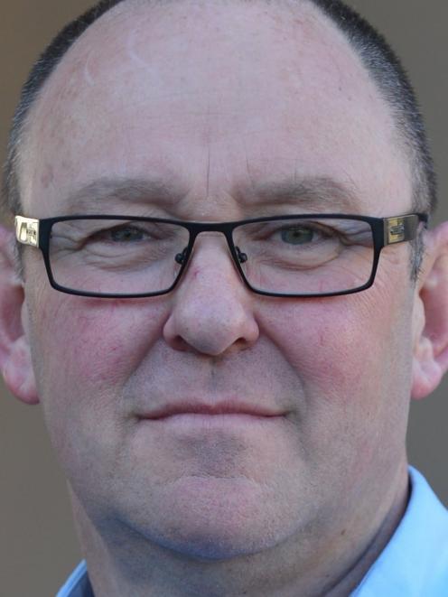 Steve Aitken
