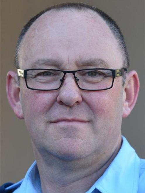 Steve Aitken.