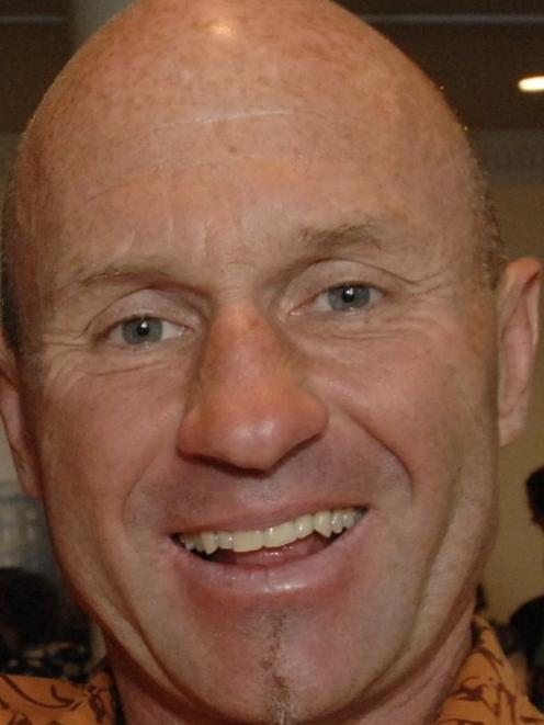 Steve Gurney