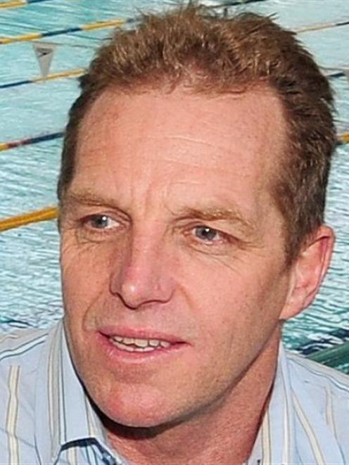 Steve Prescott