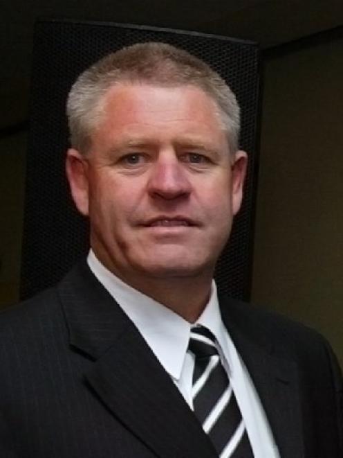 Steve Tew