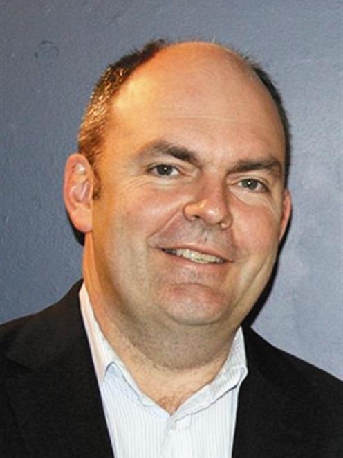 Steven Joyce