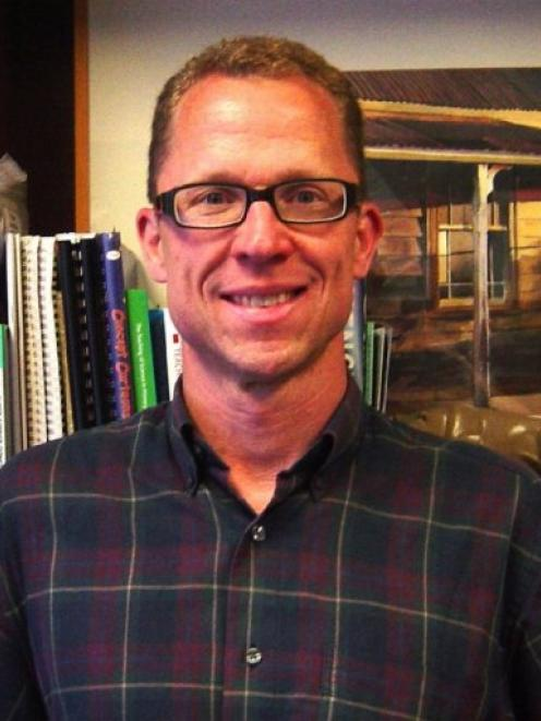 Steven Sexton