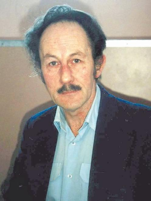 Stewart Murray Wilson