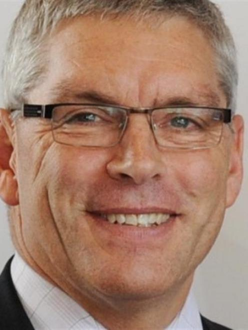 Stuart McLauchlan.