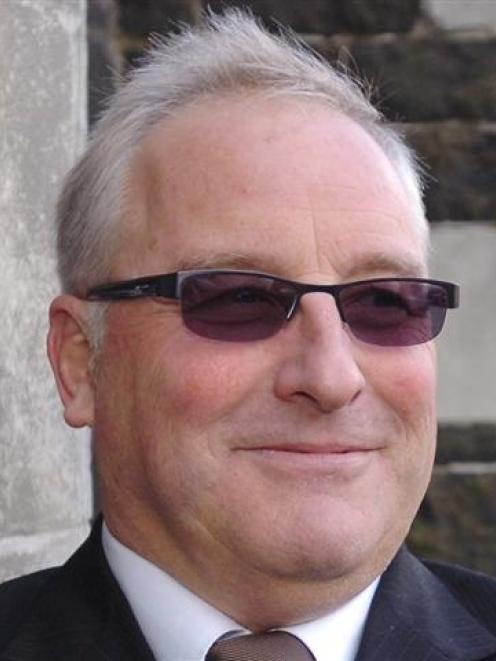 Stuart Young