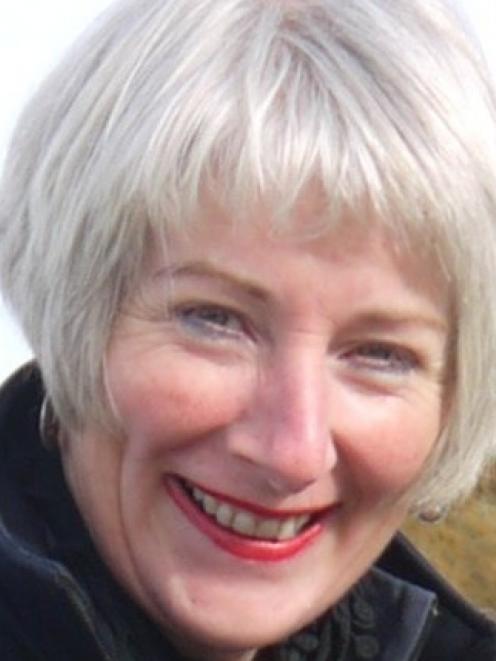 Sue Murray