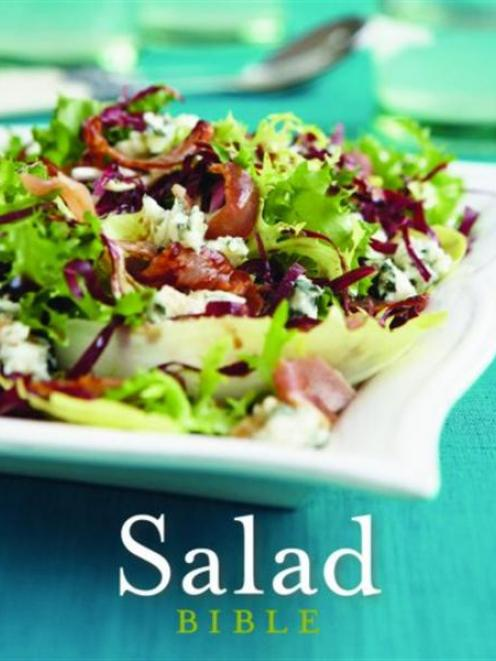 Summer Means Salad Recipe Otago Daily Times Online News
