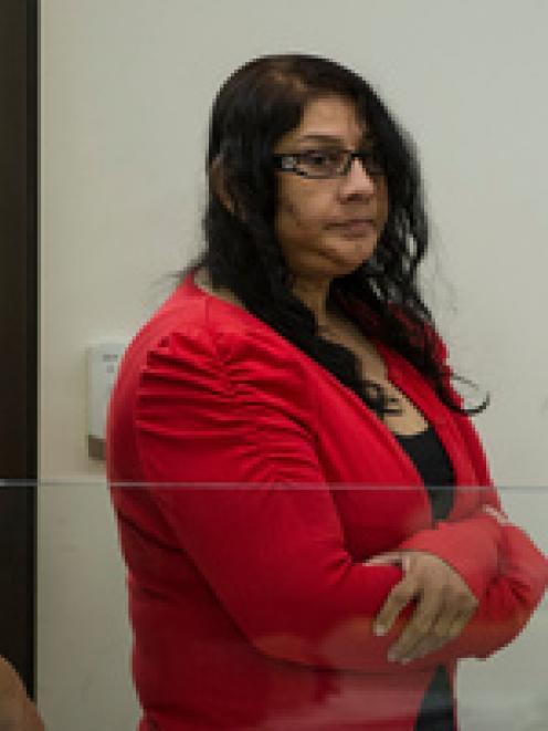 Sushila Devi Mosese