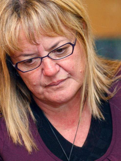 Te Rehia Papesch has apologised to Carolyn Gane, after she was denied a supported living payment,...