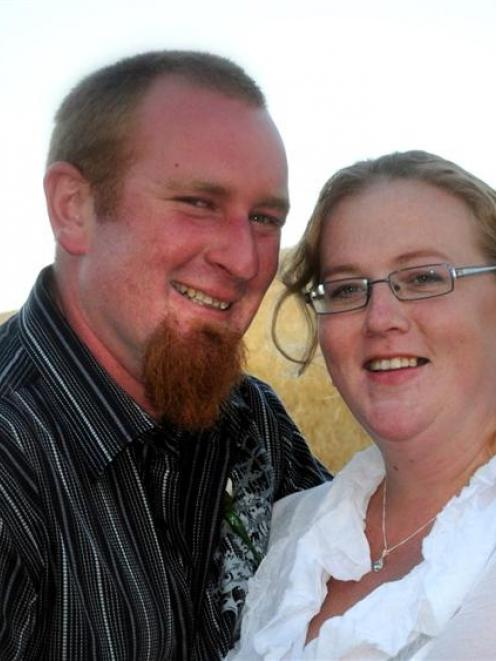Telford Farms' new dairy unit managers, Shaun and Kim Phillips, are looking forward to being...