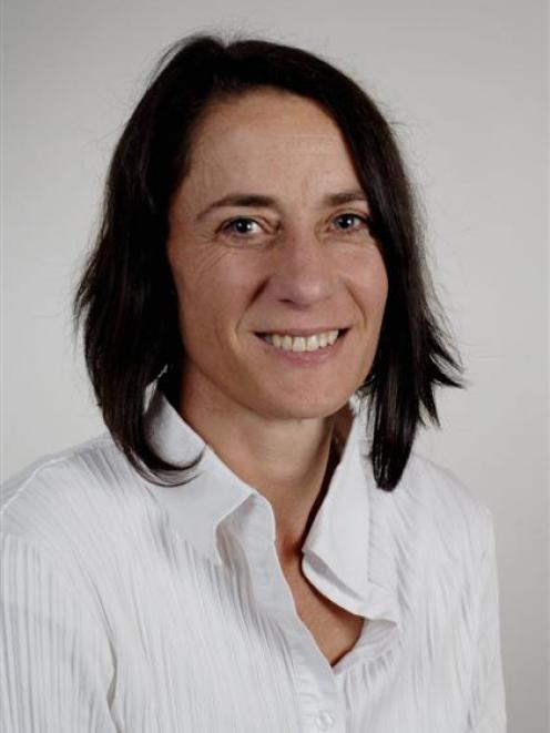 Teresa Stevenson