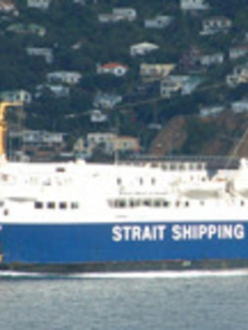 The 41-year-old inter-island Suilven, formerly under NZ flag with Strait Shipping, is believed to...