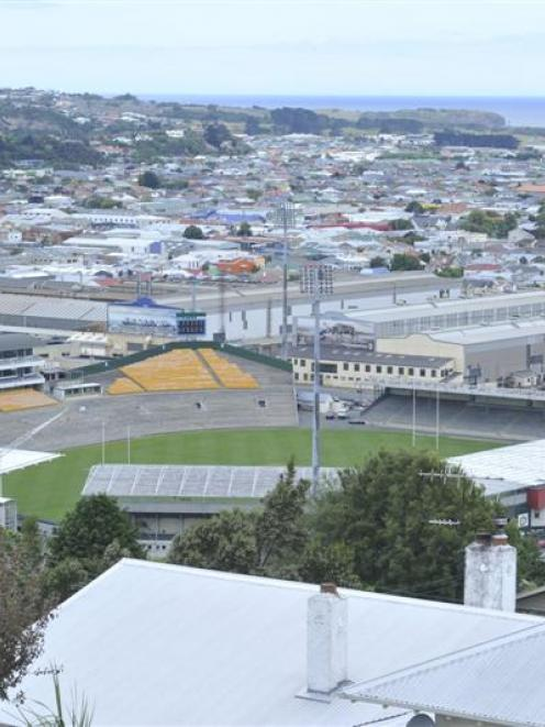 The $7 million paid for Carisbrook was expected by many to be enough to pay the Otago Rugby...