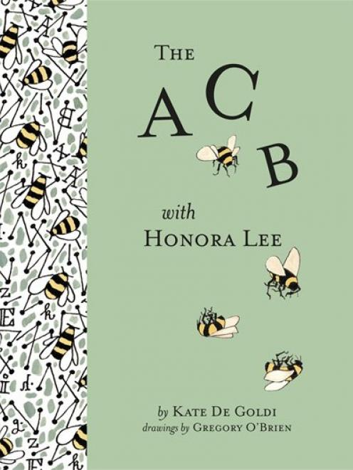 THE ACB WITH HONORA LEE<br>Kate De Goldi<br>Random House
