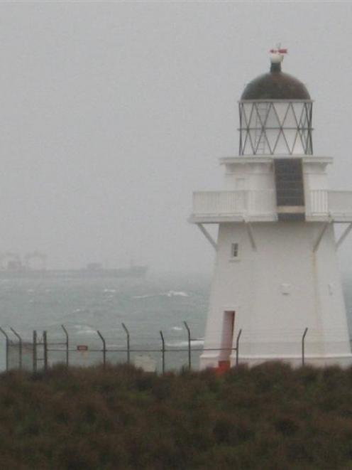 The Catlins Great Escape Coastal Walk ends with a tour of the Waipapa Point lighthouse. Photo by...
