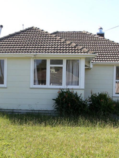 The Salvation Army has decided against buying state homes off the Government. Photo / NZME.