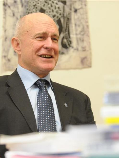 The United Nations High Commissioner for Refugees' regional representative for Australia, New...