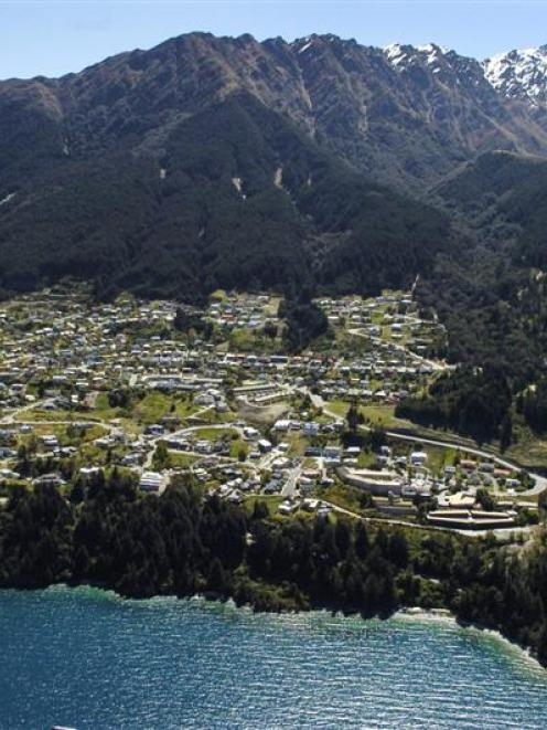 The  volume of house sales in the Central Otago Lakes area were up more than 50% during October,...