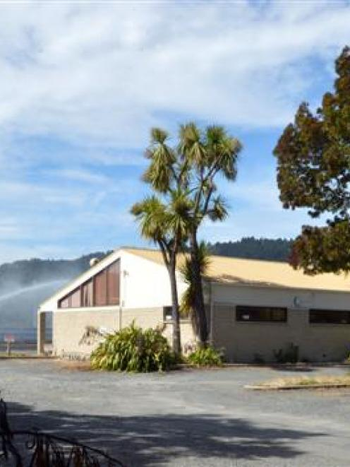 This car park in Union St East  could be home to a second Ngai Tahu student apartment complex in...
