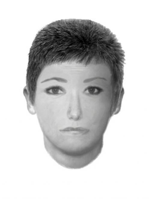 This image provided by Madeleine McCann Investigation Team  shows a computer generated image of a...