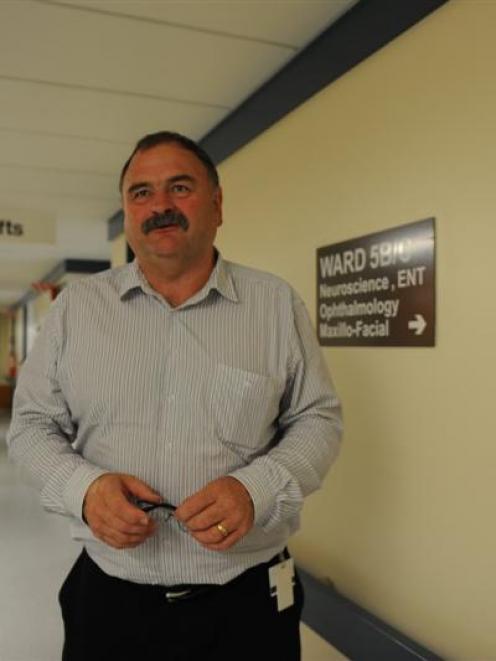 Those fearing a Dunedin Hospital downgrade misunderstand the SDHB's problems, says Dick Bunton....