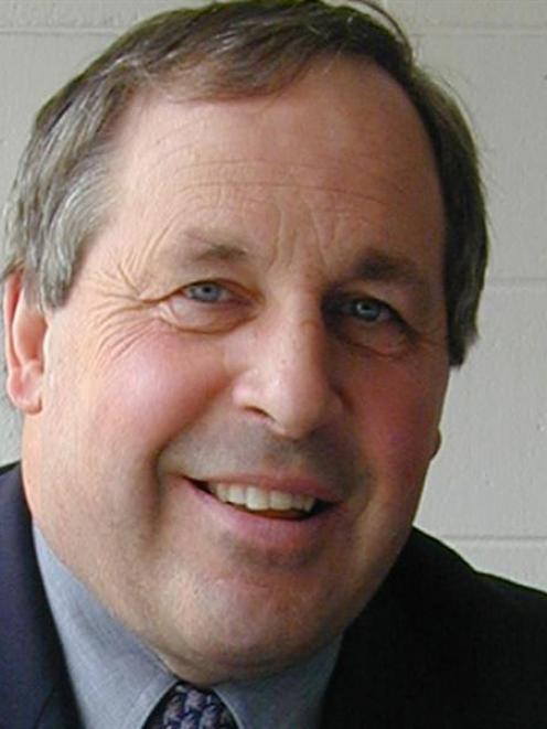 Tim Barnett.