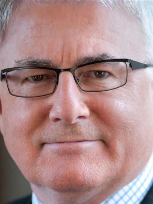Tim Groser
