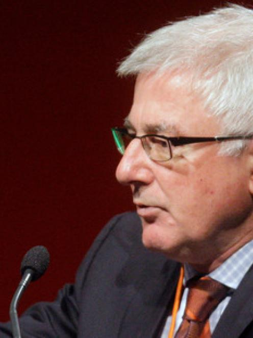 Tim Groser: 'Outside dairy . . . we have complete free trade for everything New Zealand exports,...