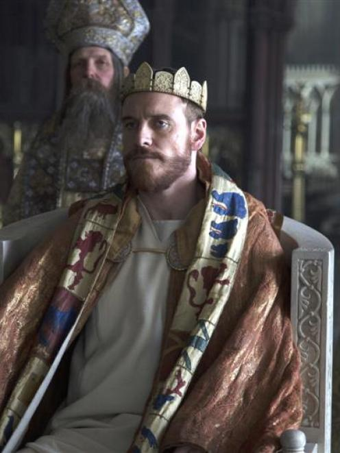 macbeth and his fatal thirst for The lust for power in macbeth by william shakespeare macbeth is a scottish king whose lust for power causes his fatal downfall as the story begins macbeth.