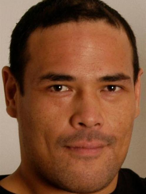 Mixed Martial Arts Toa Hoping For Second Opportunity Otago Daily