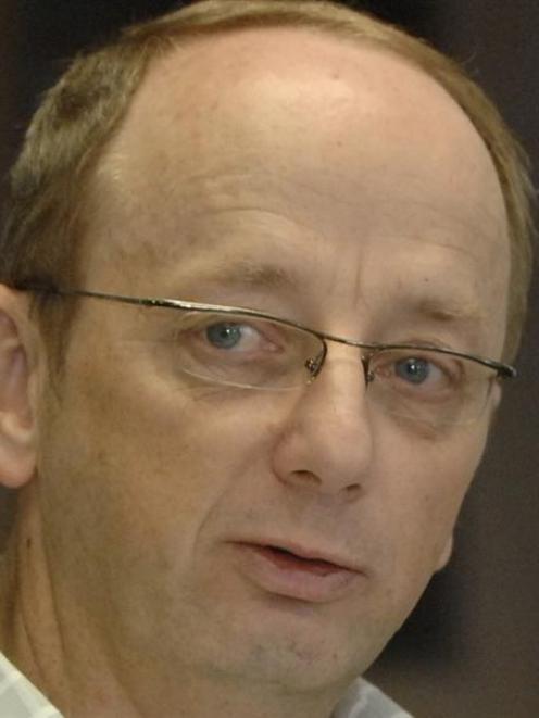 Tony Avery