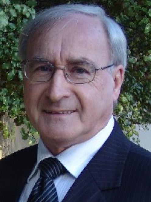 Tony Hanning