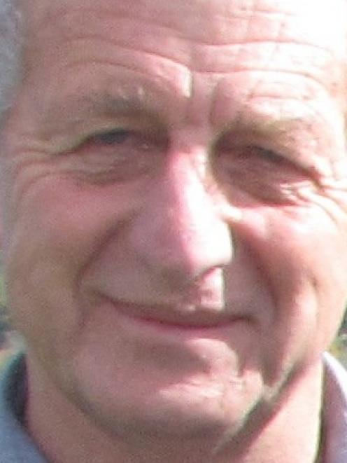 Tony Major