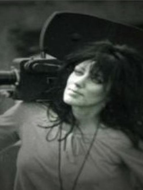 United States news channel CNN has created a documentary about former Dunedin camerawoman...