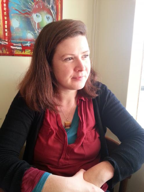 University of Otago 2014 Burns Fellow Majella Cullinane has been working on a novel about a young...