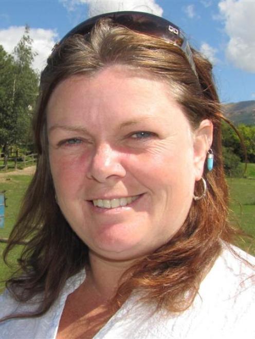 Vicki Bonham-Hoskin