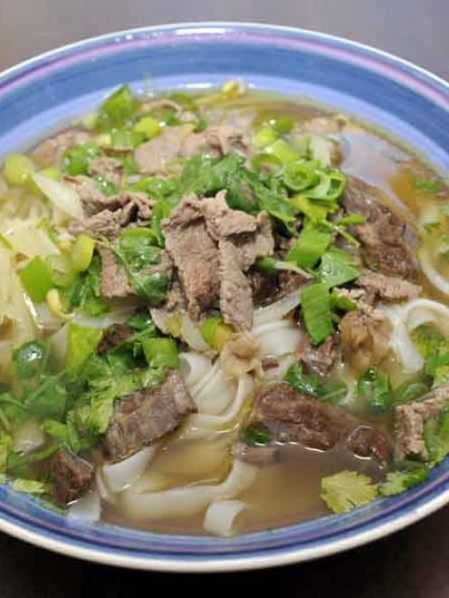 How to make pho bo Viet Nam | Otago Daily Times Online News