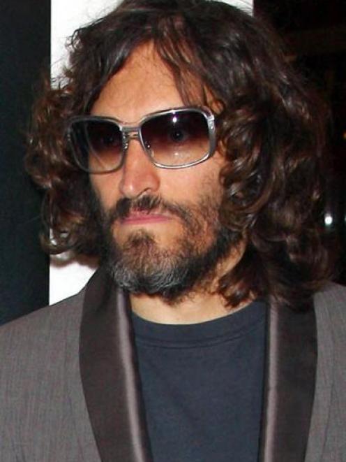 Vincent Gallo