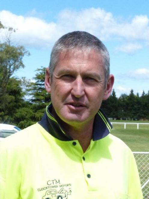 Vinny Munro