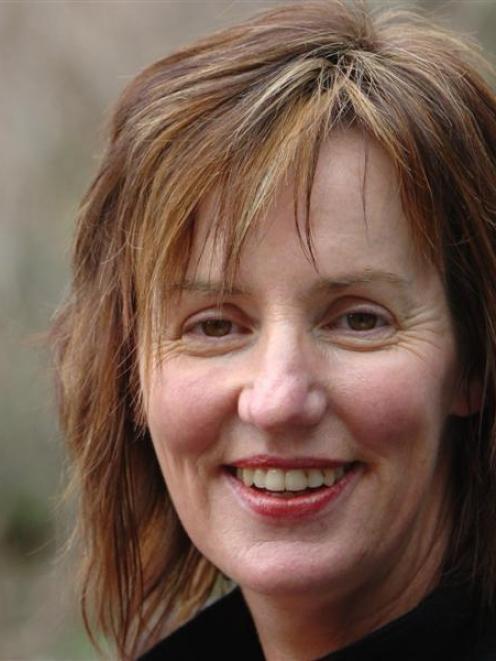 Virginia Nicholls