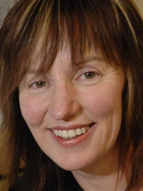 Virginia Nicholls.