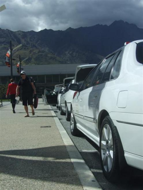 Visitors dismayed at the price of taxi services from Queenstown Airport may be unaware of the...