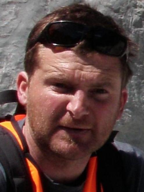 Dave Krehic