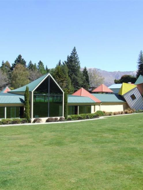 Wanaka tourist magnet Puzzling World is banking on a $2.5 million extension to bring in more...