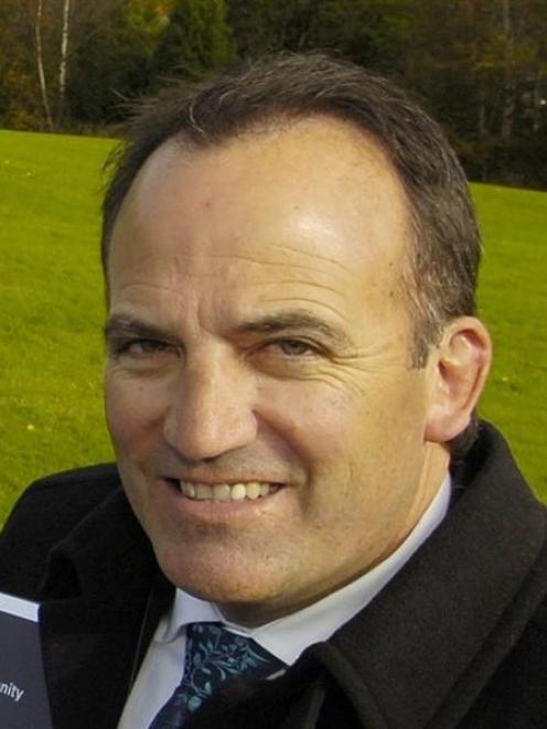 Wayne Graham